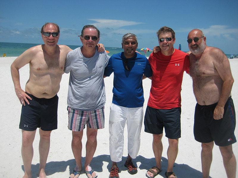 Florida reunion, 2013