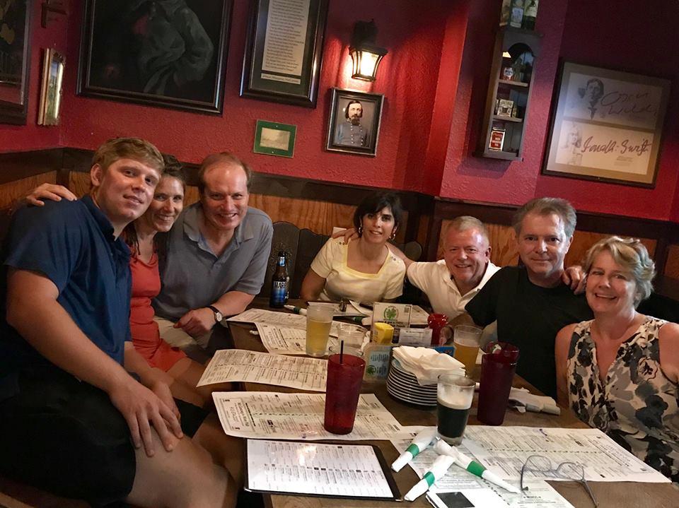 Georgia reunion, 2018